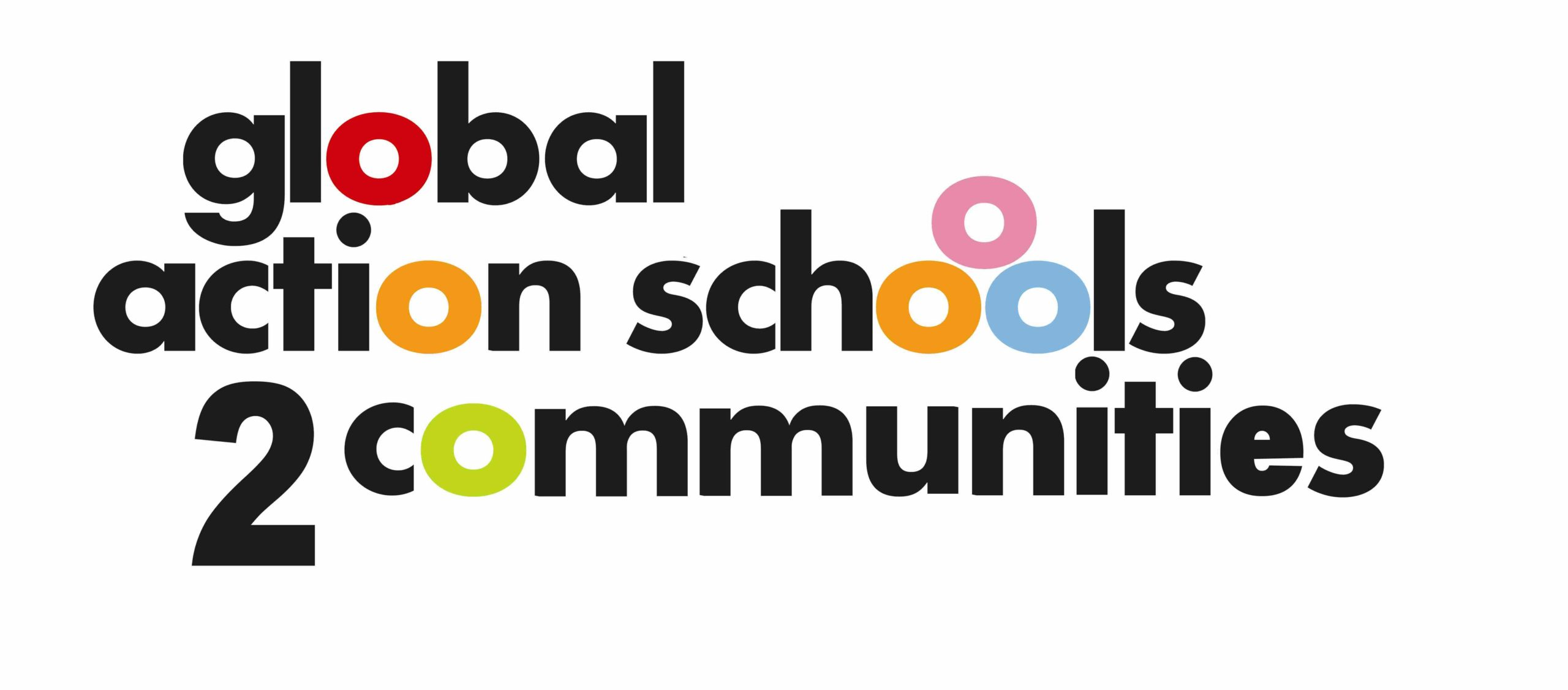 Global Action Schools Logo