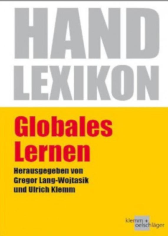Handlexikon Globales Lernen