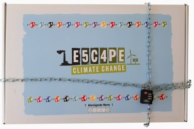 EscapeClimateChange