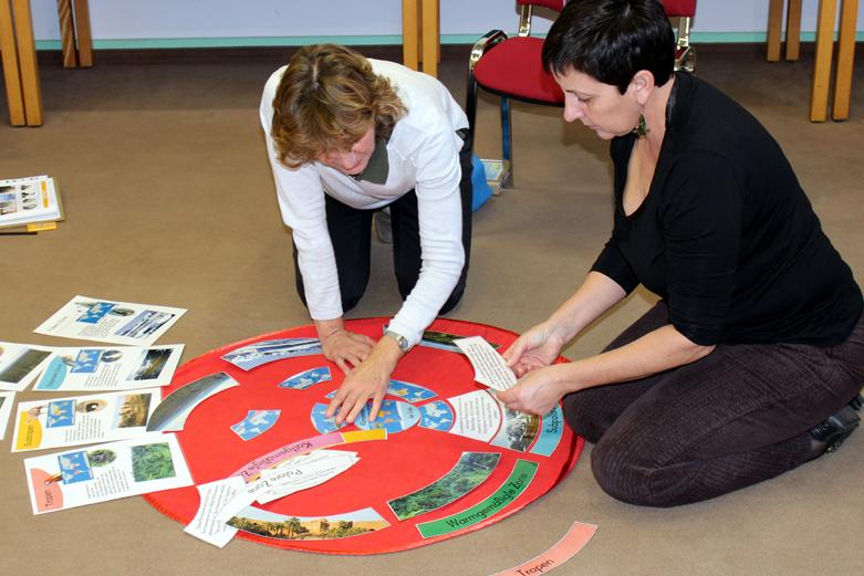 Foto PädagogInnenaus- und fortbildung Klima (1)