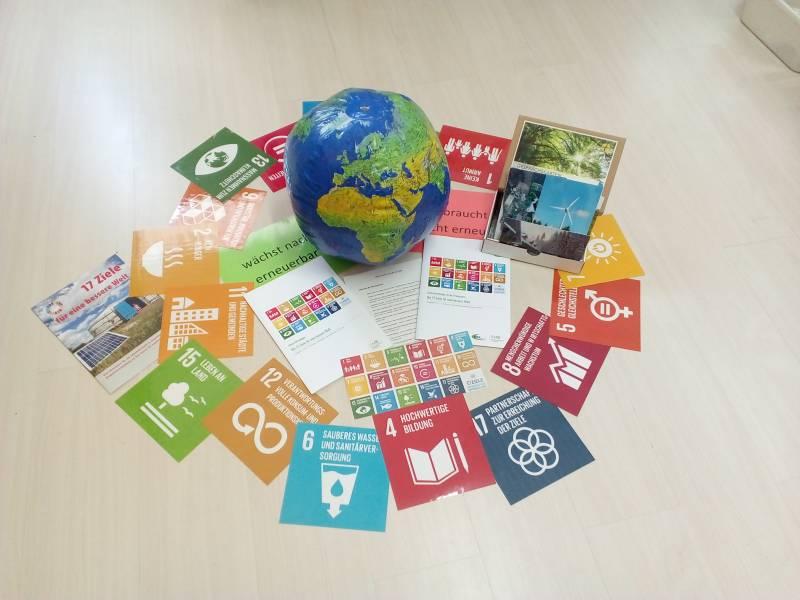 UBZ SDG_Workshop