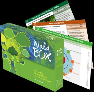 Waldbox