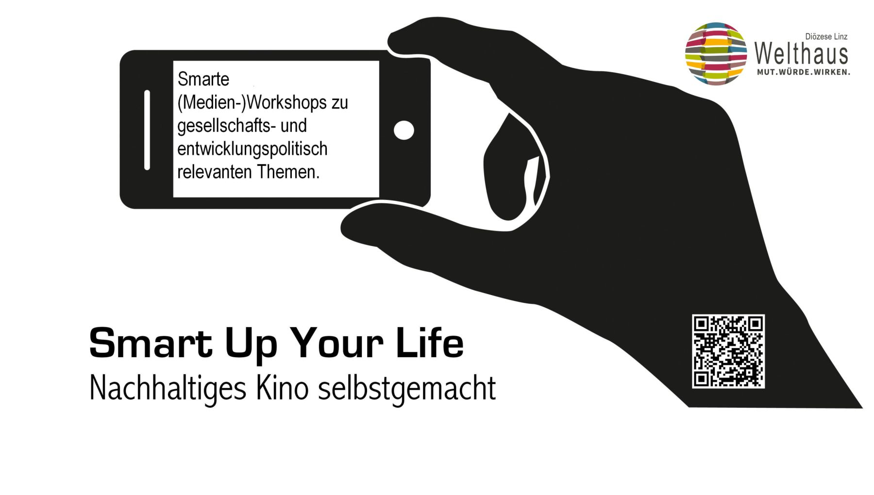 Smart up your Life Workshop